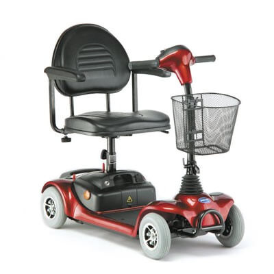 v1510Lynx L-4 Scooter