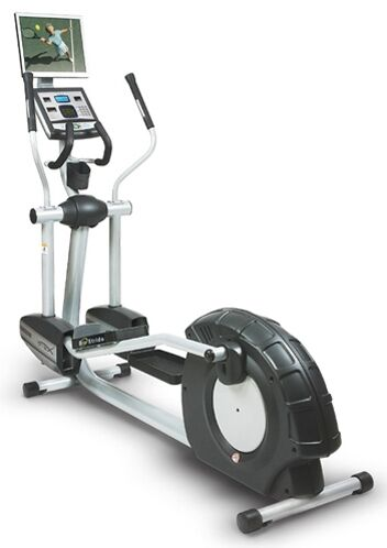eclipse 1000 elliptical machine