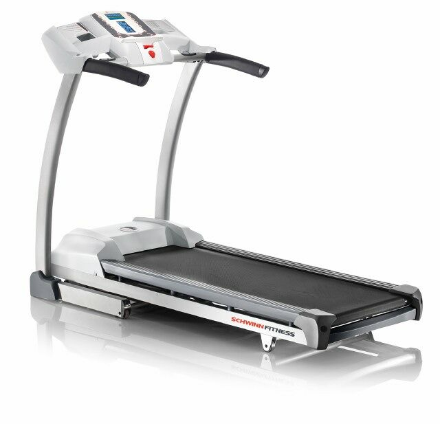 Horizon Fitness Treadmill Evolve: Treadmills, NordicTrack Treadmills, HealthRider Treadmills