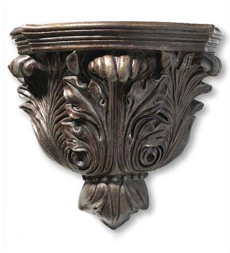 Acanthus+leaf+symbolism