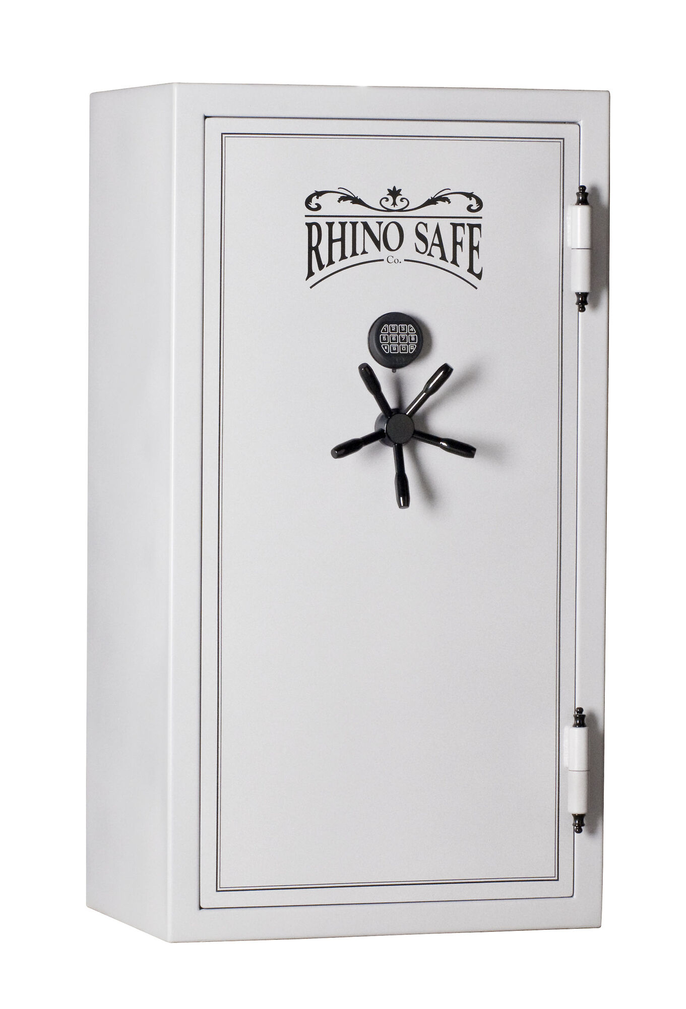 Rhino Gun Safe (26 Rifle Capacity)