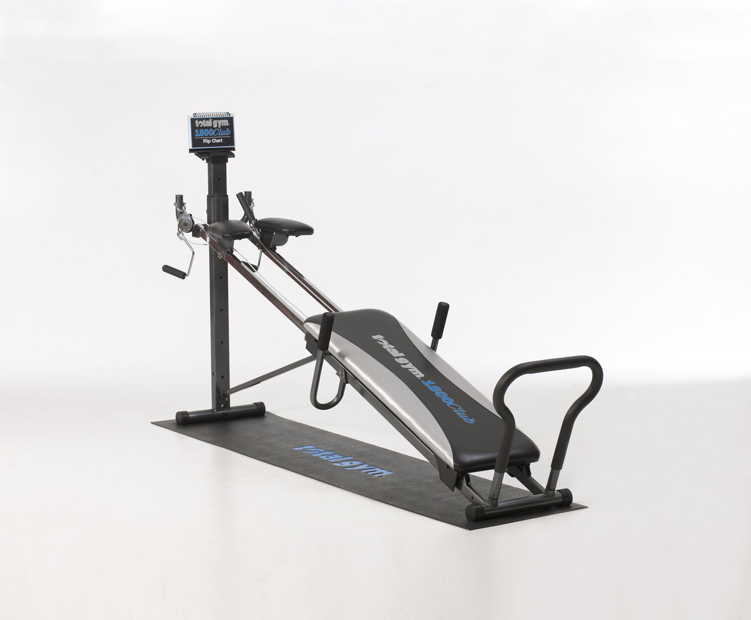 Total gym products gyms