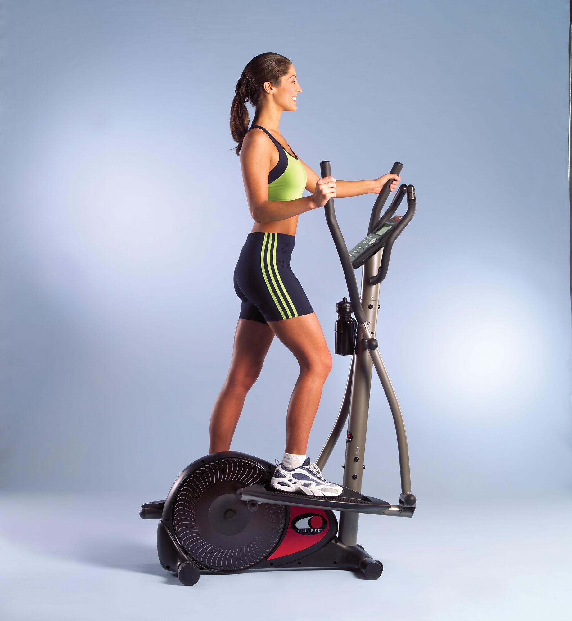 Cybex Treadmill Weight Loss Program: Elliptical Machines, Crosstrainers, Ellipticals