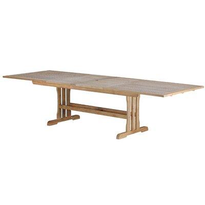 Arbora Teak Dining Table