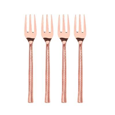 Quarry Appetizer Fork Set