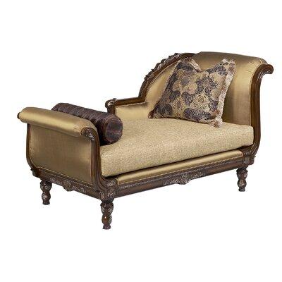 Benettis Italia Tessa Chaise Lounge
