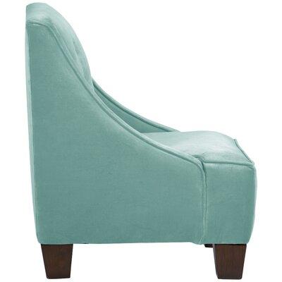 Harriet Bee Velvet Chair Kids Chairs