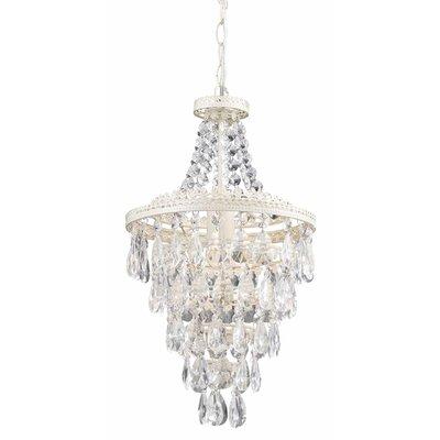 House Of Hampton Crystal Mini Pendant Light Pendant Lights