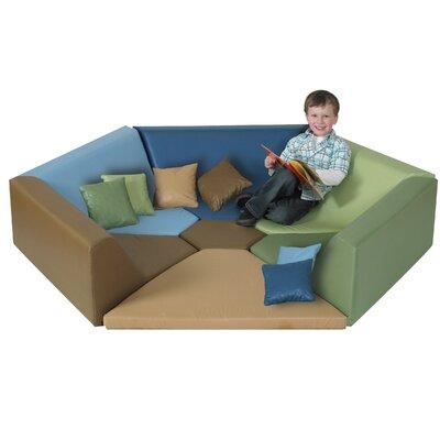 Childrens Kids Novelty Chair