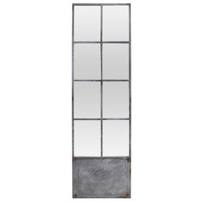 Bidkhome Door Mirror Pane Mirrors