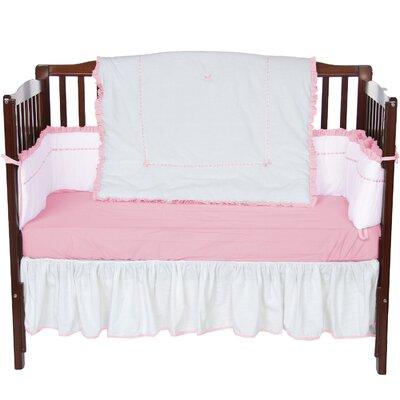 Harriet Bee Crestline Crib Bedding Set Image