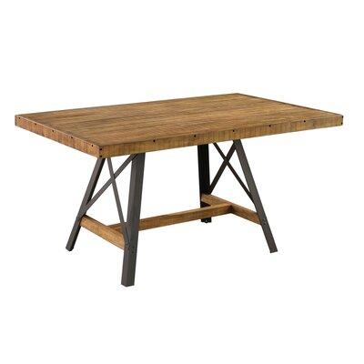 Trent Austin Design Wood Dining Set Reclaimed Dining Tables Sets