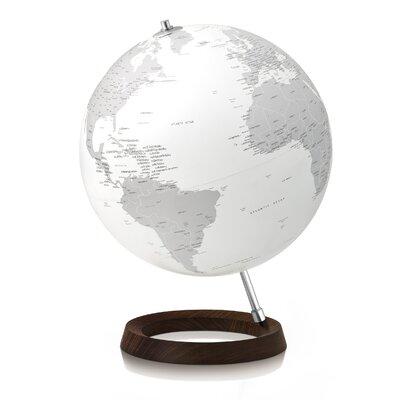 Atmosphere Reflection Globe Non Illuminated Circle Globes