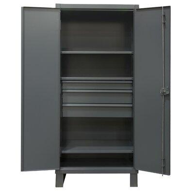 Durham Cabinet