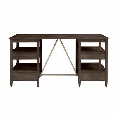 Stone Leigh Credenza Desk Square Desks