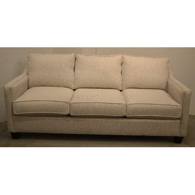 Carolina Classic Cushion Way Handtied Sofa