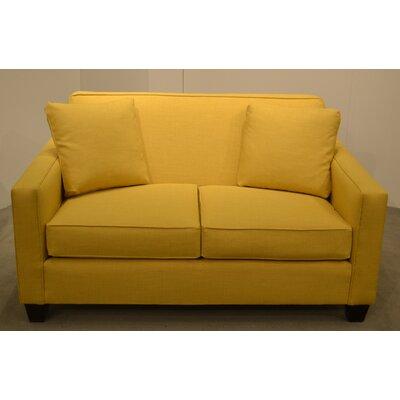 Carolina Classic Cushion Loveseat
