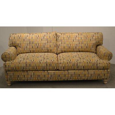 Carolina Classic Two Cushion Sleeper Sofa