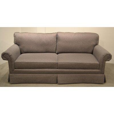 Carolina Classic Two Cushion Sofa
