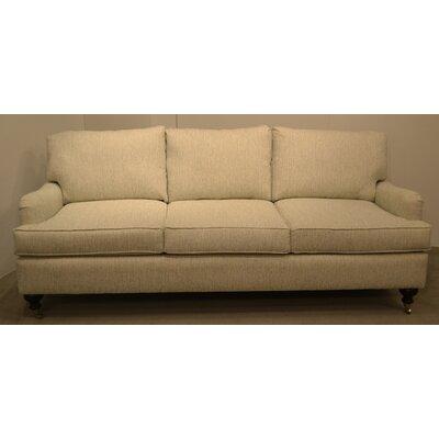 Carolina Classic Three Cushion Sofa