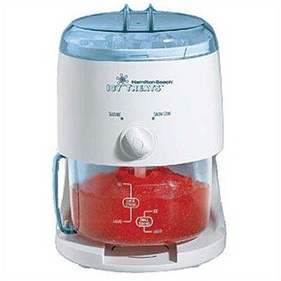 Icy Treats Ice Shaver 68050