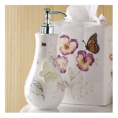 Butterfly Meadow Soap / Lotion Dispenser