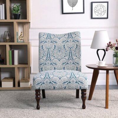 Winston Chair Slipper Chairs