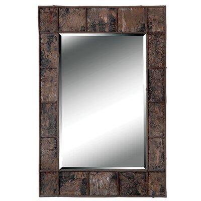 Bark Mirror Birch 6631 Product Image
