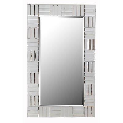 Orren Ellis Mirror Frame Mirrors