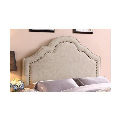 Wildon Home  Upholstered Panel Headboard Full Headboards