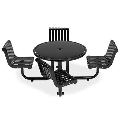 Anova Metal Picnic Table