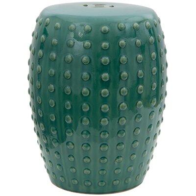 Mistana Garden Stool Porcelain Accent Stools