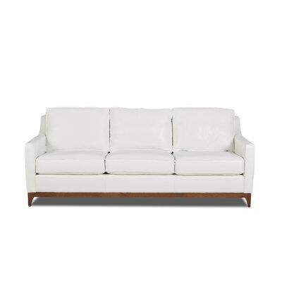 Corrigan Studio Sofa Leather Sofas