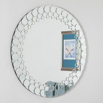 Decor Wonderland Wall Mirror