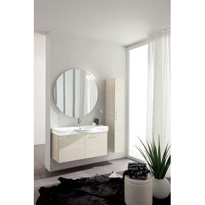 Acquaviva Single Bathroom Vanity Top