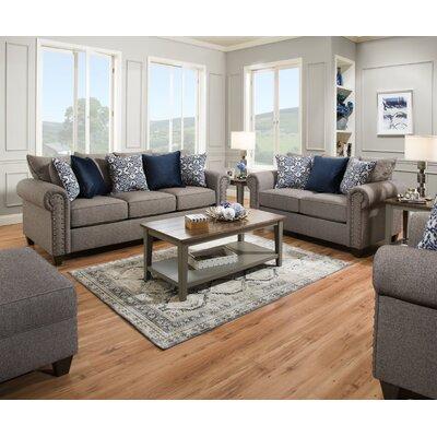 Alcott Hill Configurable Living Room Set Sleeper Living Room Sets