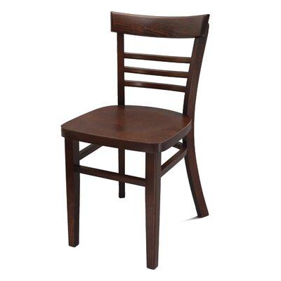 Justchair Chair Walnut
