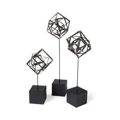 Dwellstudio Sculpture Cube Furniture