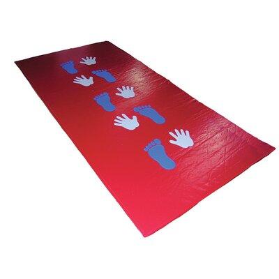 Benees Hands Feet Fitness Mat