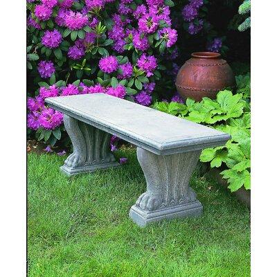 Campania Garden Bench Product Photo