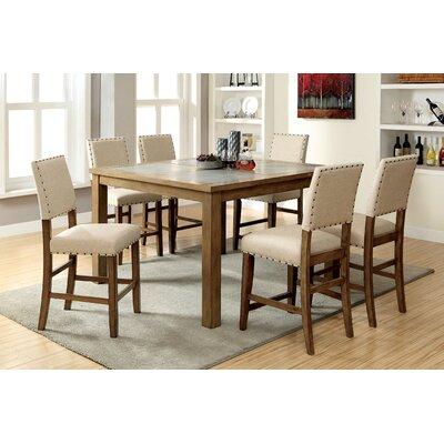 Alcott Hill Pub Table Set