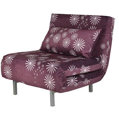 Cortesi Home Convertible Chair