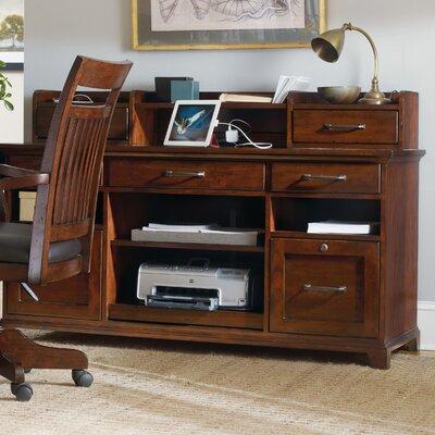 Hooker Desk Credenza Desks