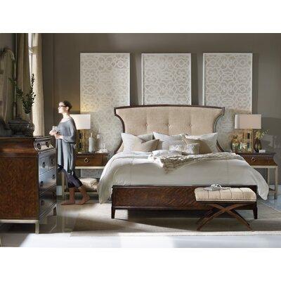 Hooker Nightstand Furniture Bedside Tables