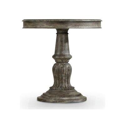 Hooker Nightstand Vintage Bedside Tables