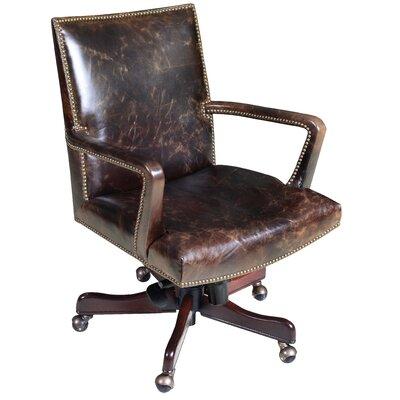 Hooker Executive Swivel Tilt Chair Regal Chairs