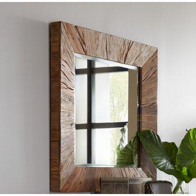 Hooker Square Dresser Mirror Usine Dressers