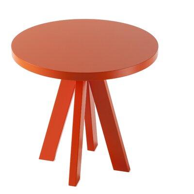 Atipico Ngelo Coffee Table tipico Traffic Orange
