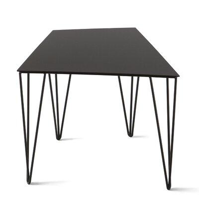 Atipico Coffee Table Jet Black