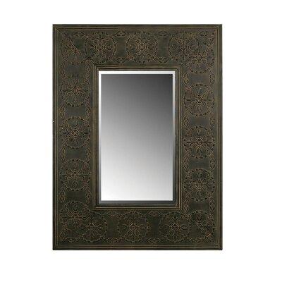 Ophelia Mirror Embossed Mirrors